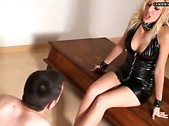 Ballbusting CBT Fetish Boots High Heels Other Fetish Babes Feet Extreme