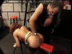 Spanking Discipline Punishment Caning Flogging Mature Amateur Lesbian Paddling WhippingExtreme Spanking Bizarre