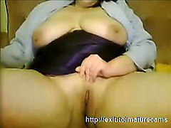 dildo pussy boobs toying milf amateur mature busty toy masturbating bigtits masturbation solo housewife cumming orgasm older hooters