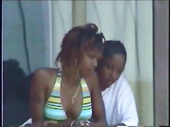 Babes Black and Ebony Voyeur