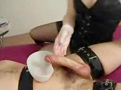 BDSM Handjobs