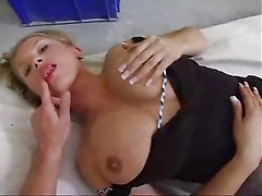 Anal Blondes Busty