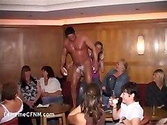 party cfnm dancing handjob blowjob amateur
