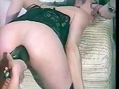 Amateur Anal Sex Toys