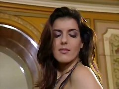stockings babe brunette blowjob riding voyeur rubbing doggystyle masturbation anal cumshot hardcore wet pornstar european tight lingerie teasing close up pussy reality