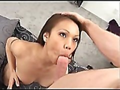 Lucy Thai Fucked & Facial