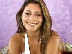 Horny Paola Rey