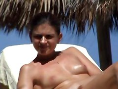 ilovethe beach topless punta cana french wife
