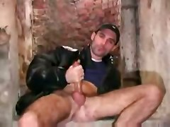 jerk off suck long cock solo