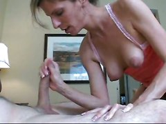 Babysitter Dont Tell ParentsBJ HJ Other Fetish POV