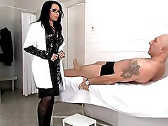 italian  doctor  hospital  brunette  stocking  black stockings  licking ass  scream  hard  uniform  ass fingering  blowjob  tattoo  mature  penetration  from behind  lingerie  black lingerie  anal  european  ass cumshot