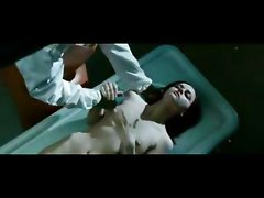 Christina Ricci celeb hollywood celebrity celebrities naked nude tit boob topless butt botty ass dead gore