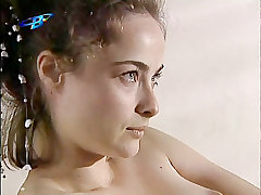 Bulgarian Actress Joana Bukovska