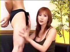asian japanese pornstar milf dildo toys blowjob handjob