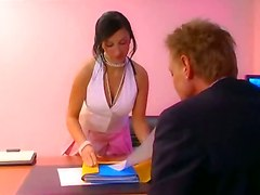 brunette big tits lingerie rubbing teasing kissing stockings fingering doggystyle ass licking pussylicking riding anal european gaping cumshot tight piercing reality