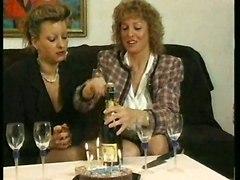 Hardcore Lesbians Matures