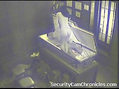 Hot Fucking Hidden Security Camera