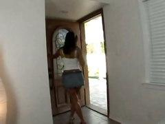 Cheating Girl Friend Sandra Romain