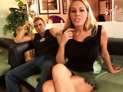 anal cumshot blonde milf blowjob titjob bigtits pussyfucking