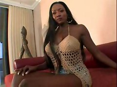 Ebony diamond jackson in milf school   4  11