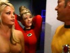 Star Trek Porn Remake!