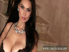 Pornstar Big Breast Tattoo Piercing Dark Hair Exclusive Tera Stocking
