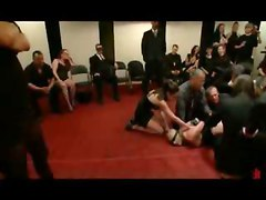 Gangbang BDSM Slavegirl Punishment Humiliation Group Fetish Party Public Disgrace Bondage Fetish Spanking Flogging Submission Domination Submissive Slut Whore Cunt Pussy Orgasm C