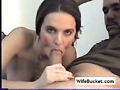 hardcore amateur homemade wife cuckold wives