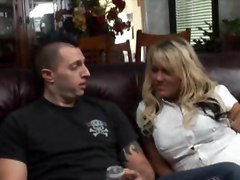big tits pornstars hardcore blonde milf