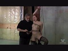 BDSM Hardcore Teens Redheads
