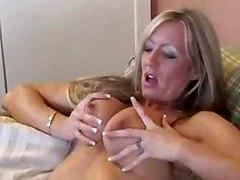 Hardcore Lesbians Sex Toys