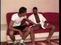 brazilian gay
