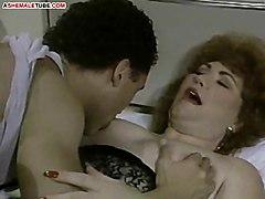 deep throat dildo mature anal tranny