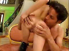 Anal Cream Pie Latin