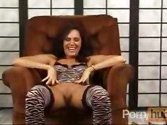 Brunette Natural MILF Mom Mature Toys Wife Masturbation Orgasm
