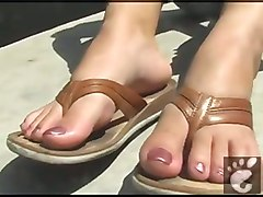 Feet Soles BabeTeens 18  Softcore Babes Feet