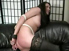 fetish bondage bdsm spanking lashing flogging submission maledom femsub stockings milf