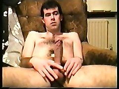 wank jerk ouside big cock