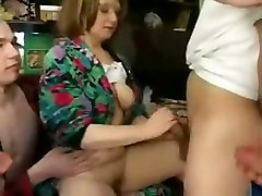 Mature Gang Bang CumshotCum Mature Gang Bang