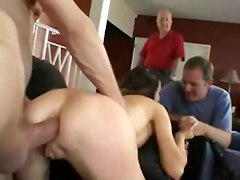 Wife Banged In The Pussy And Asshole