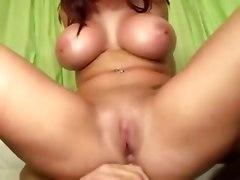 sophie dee redhead british blowjob titfucking hard