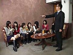 Piss Bizarre Japanese Women Toilet FetishCum BJ HJ Asian Piss
