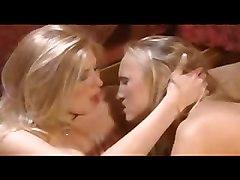 Babes Blondes Lesbians