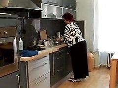 Granny MatureMature Granny