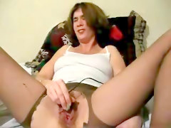Amateur Masturbation Matures Sex Toys