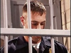 Fucking In Jail
