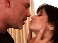 anal cumshot milf blowjob brunette pussyfucking oral