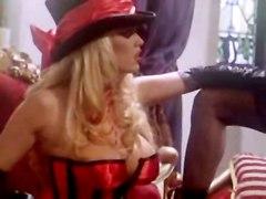 stockings cumshot dildo hardcore blowjob fingering uniform bigtits pussylicking costume pussyfucking corset hat