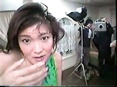 cumshot facial japanese asian