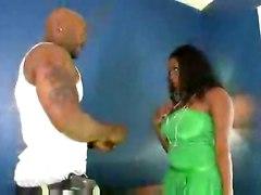 anal cumshot black blowjob ebony blackwoman bigass pussyfucking cuminmouth cumswallow bigtit